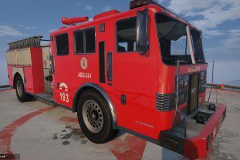 7f5308 firetruk