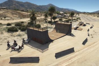 7db645 skatepark