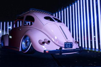 8487ea ladybird