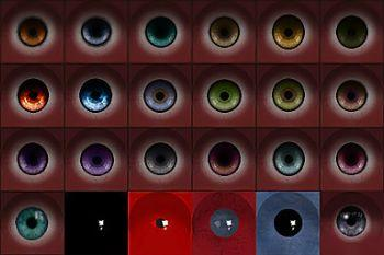 E693bc mp eye colour