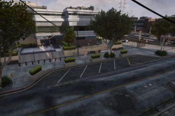 Bc5250 parkareaentrance