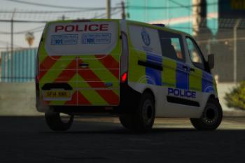 E02193 policescotland transit 4