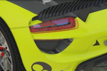 06c9fb taillight