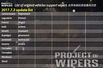 48c944 1773 update list of vehicles