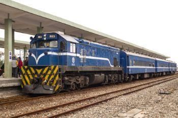 C083c6 tra r123 at jinlun station 20131229