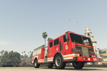 7ee2a3 firetruck