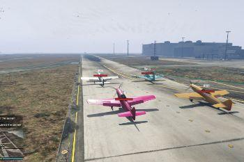 RAGE Multiplayer - GTA5-Mods com