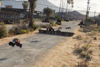 732f30 tralier park dash