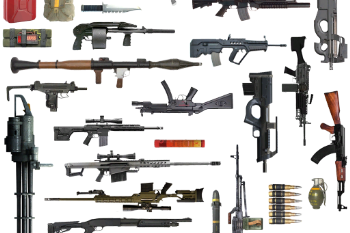 529607 weapons all