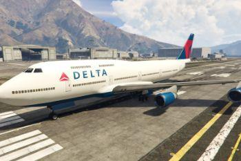 D66eb5 gta 5   delta airlines