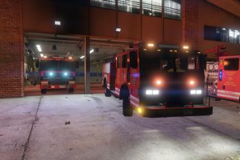 7dfd4b firetrucks