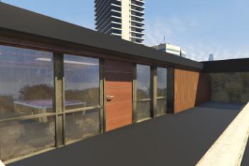 757644 balcony