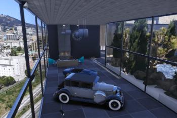 F9b25c garage
