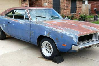 9eb1cb 1969 dodge charger rt1