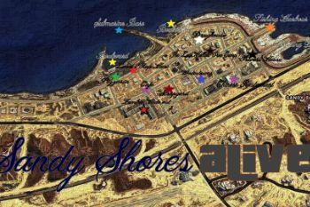 C93e14 sandy shores alive map