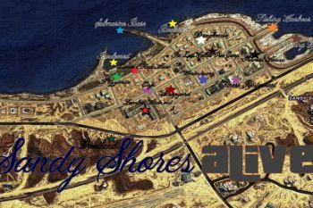 Db3d28 sandy shores alive map