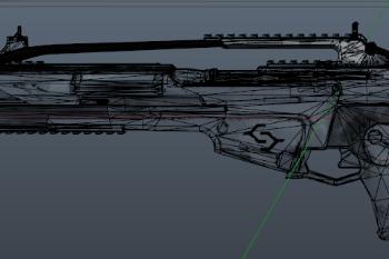 F266da scar 2