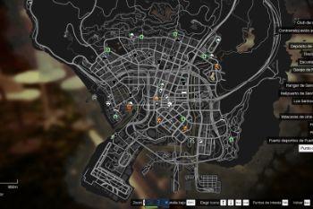 Af84bb map