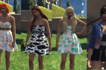 3bdc4c dresses