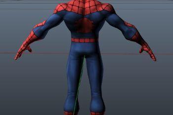 92447e spidermanback