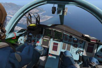 7af0a9 cockpit