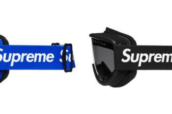 4732fb own the slopes with the supreme x smith cariboo otg ski goggles   3