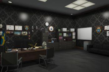 0f7297 kontoret