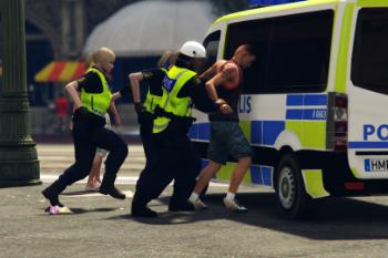 72ded5 arrest