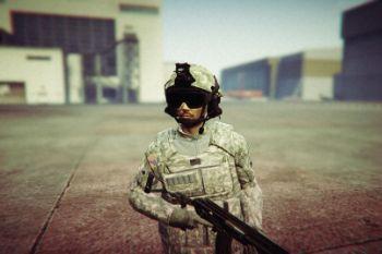 333f1c army