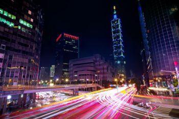 Cb64fb taiwan taipei traffic