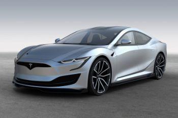 9dc737 tesla model s ii 3840x2160 electric cars 4k 21790