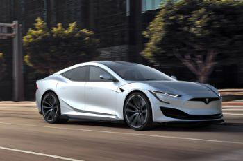 9dc737 tesla model s ii 3840x2160 electric cars 4k 21791
