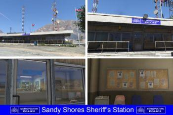 27aec0 sandy shores sheriff station
