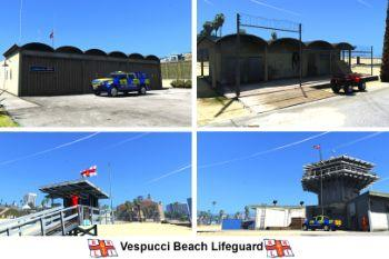 366c8c vespucci beach lifeguard station