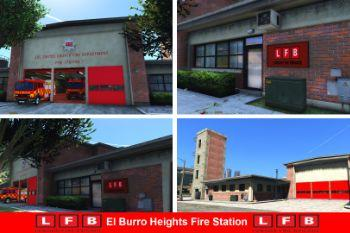 D05486 el burro heights fire dept