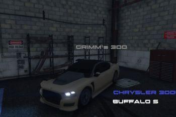 C1b056 300c