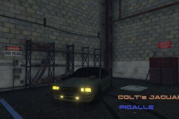C1b056 jaguar