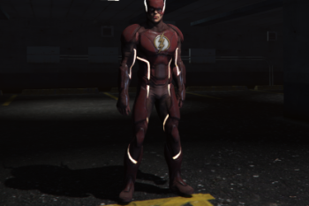 Fec26e flash elite injustice 2