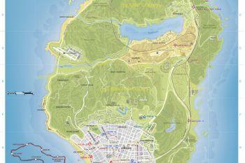 Cca2dc gta 5 los santos bus stations map
