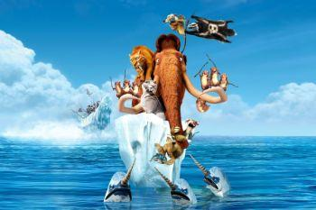 495c5d ice age 4 continental drift movie wide