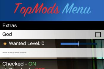 Df4fa7 extra menu