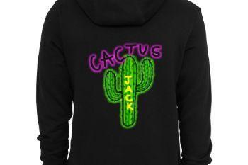 B64c17 cactus jack hoodie back
