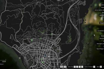 A9a593 map