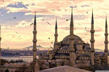 460e20 sultan ahmed mosque istanbul turkey 00445852