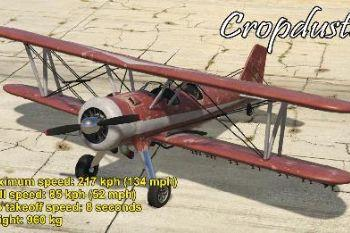 E74f33 cropduster