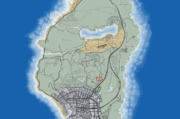 86f0d6 carte routiere gta 5