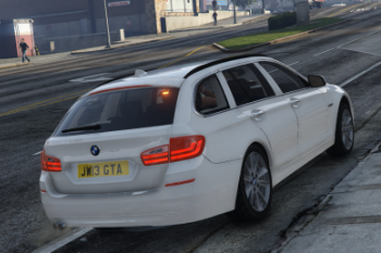 1a11bc bmwf11unmarked3