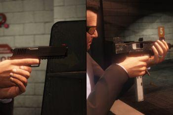 87f394 pistol and smg