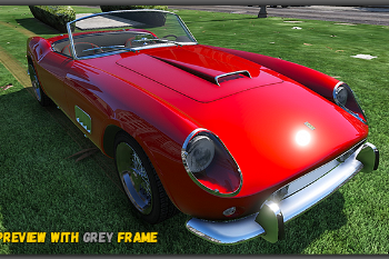 976381 demo with frame