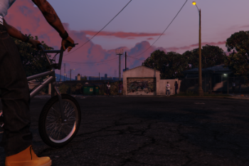 4e85d2 1 bike
